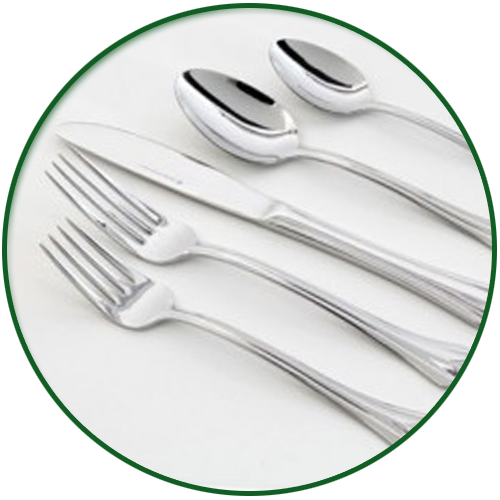 Flatware