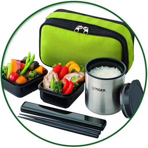 Thermal Insulated Lunch Kits