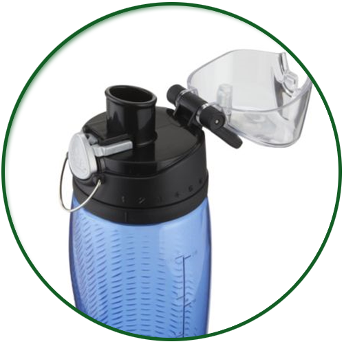 NON-Insulated Sport Bottles & Cups