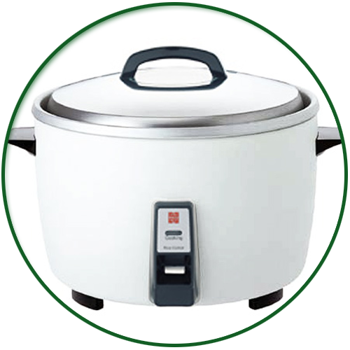 Rice Cookers (Commercial)