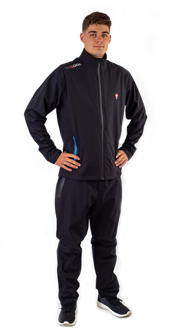 Men's PMT Rain Suit