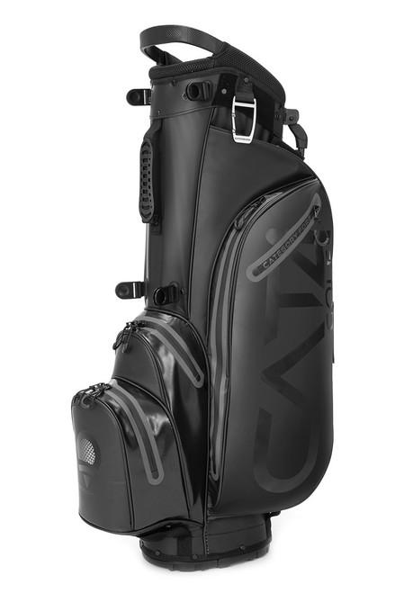 Tempest 4 Lite Carry Bag Phantom Black