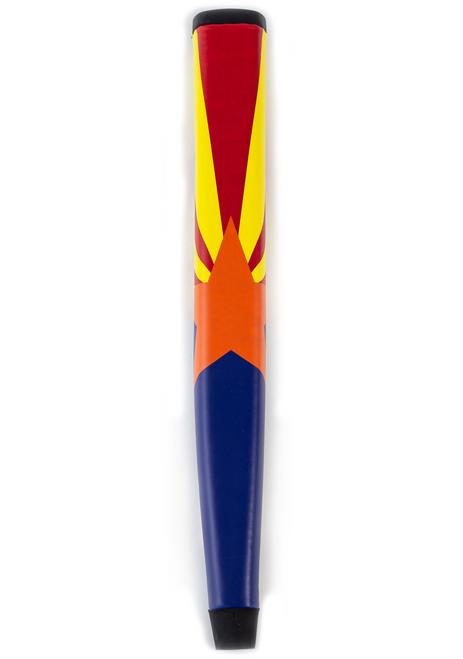 Arizona Flag Putter Grip