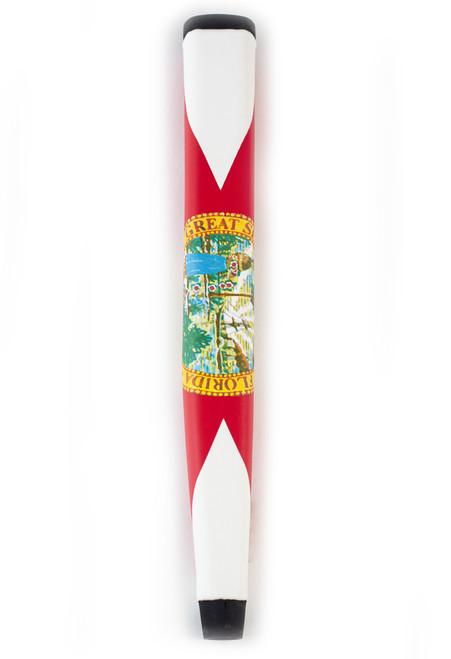 Florida Flag Putter Grip