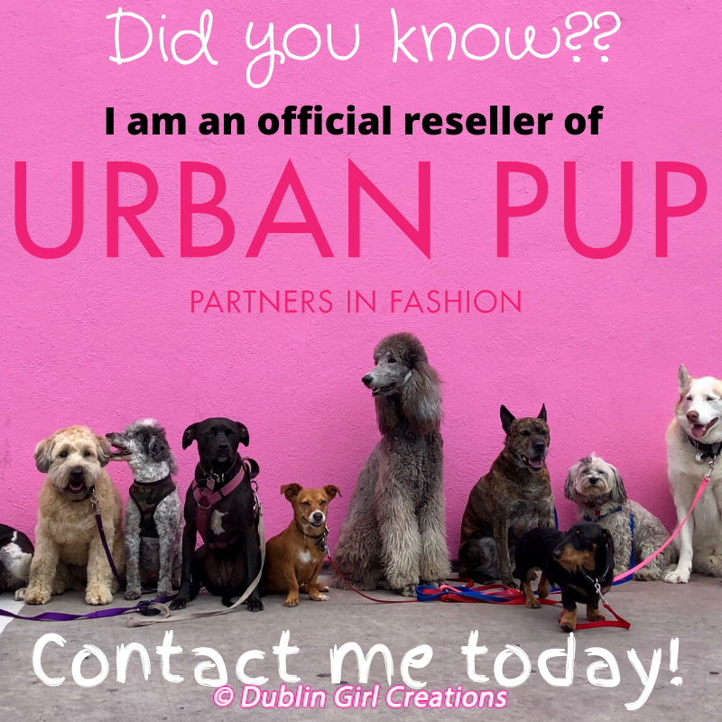Official UrbanPup Reseller