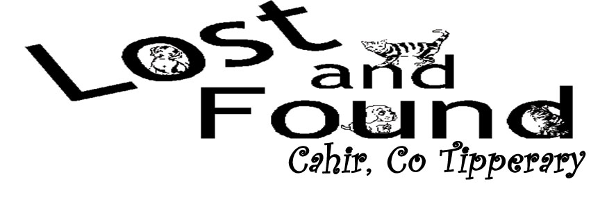 Cahir, Co Tipperary Lost & Found Pets
