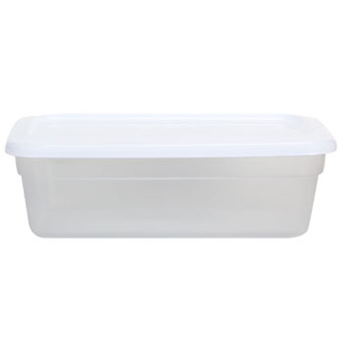 Wax Storage Containers (6 Count)