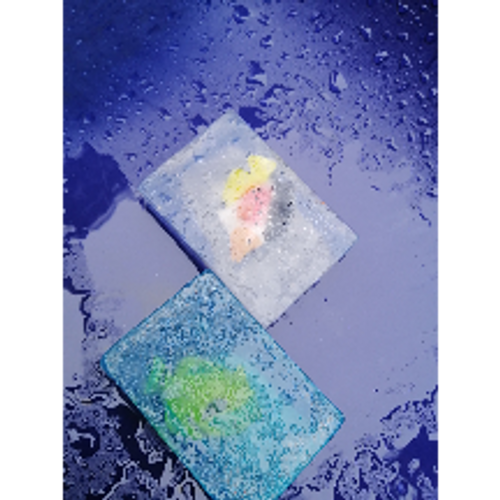 Play in the Sea (Glycerin Toy Soap)