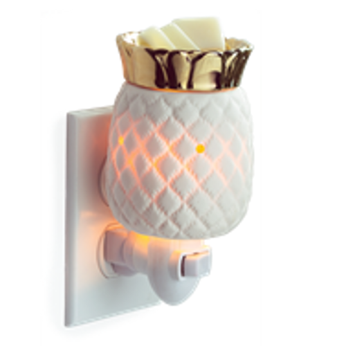 Pineapple Plug In Warmer
