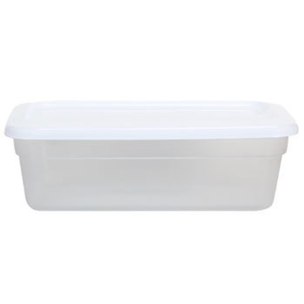 4-Count Wax Storage Containers