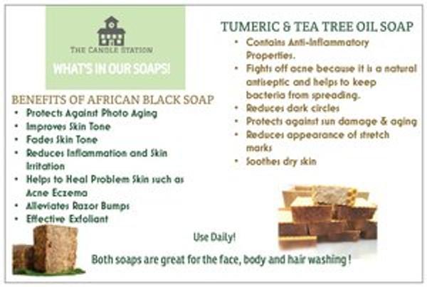 Skincare Cleansing & Moisturizing Bundle