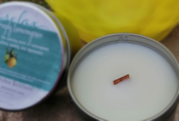 Relaxation Candles (16oz)