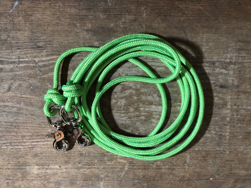 Simple Knot Reins