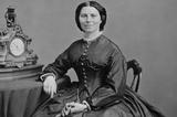 Sarah Emma Edmonds — A Soldier, A Spy & a Veteran of the Union Army