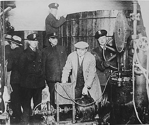 5 Bonkers Things You Didn't Know About the US Prohibition