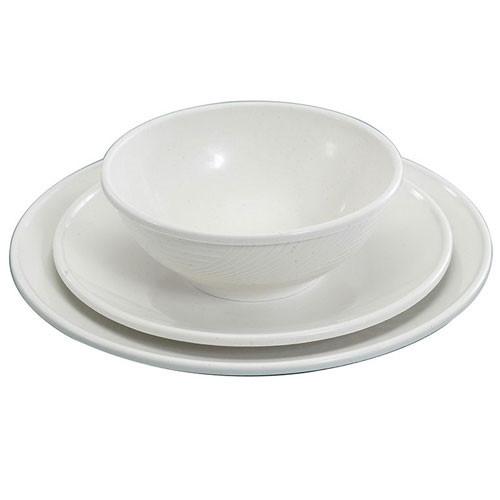 3 Piece Microwave Dinnerware Set