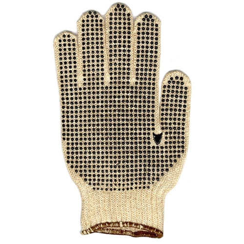 Hemp Gripper Gloves