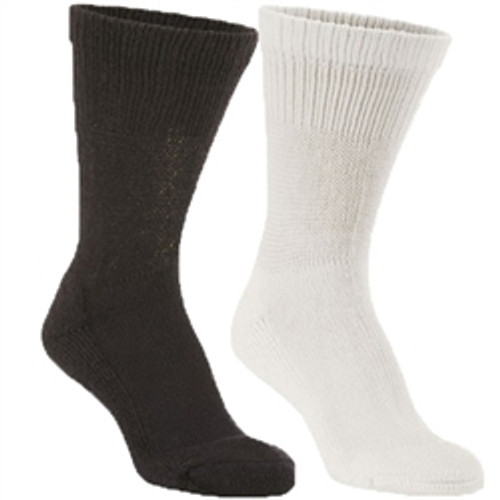 World's Softest Sock - Wide Top Fit