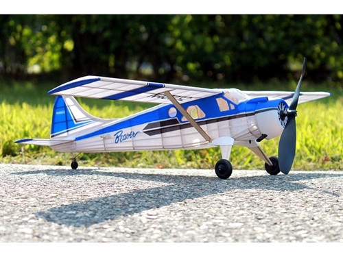 DHC-2 Beaver Model Kit