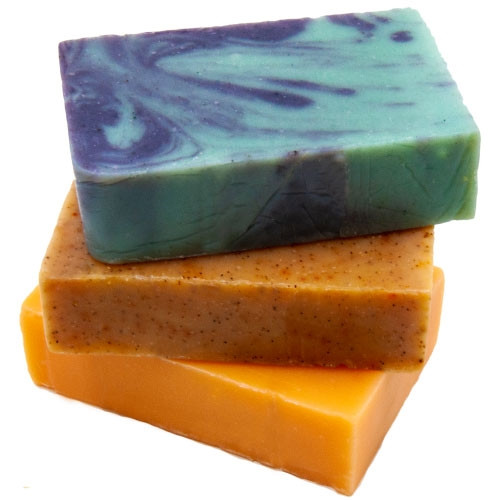 Best Soap In Texas - Many Scents