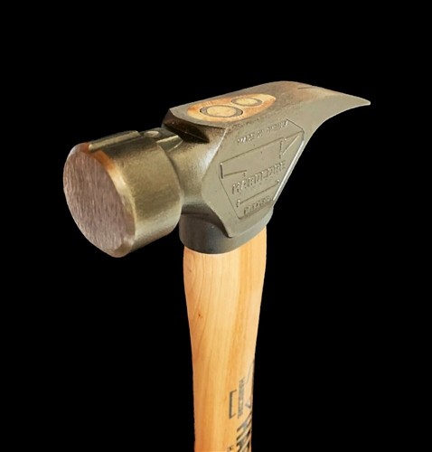 Blunt Force Smooth Face Hammer