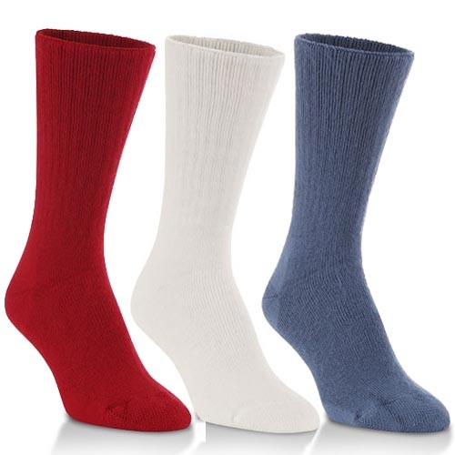 World's Softest Socks - Many Colors