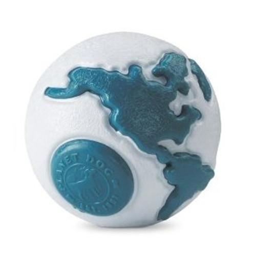 Globe Senior Dog Toy with Treat Spot