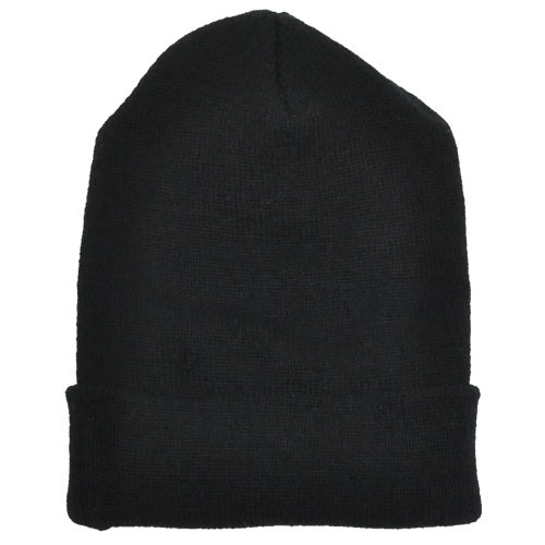 Government Issue Wool Watch Cap