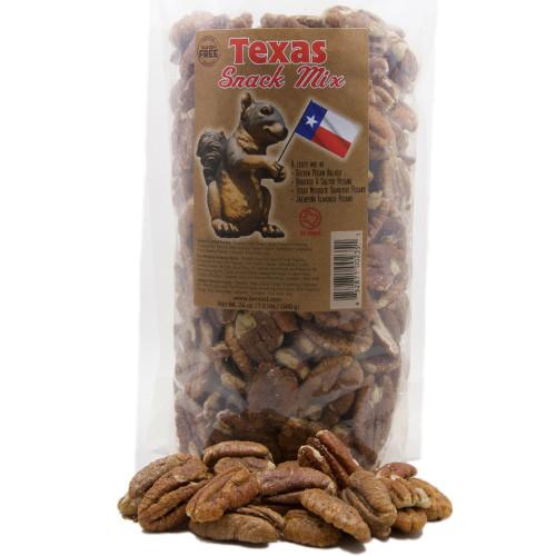 Berdoll's Pecans - Texas Snack Mix