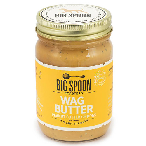 Wag Butter - Peanut Butter for Dogs