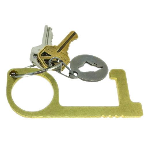 Germ Defender Keychain