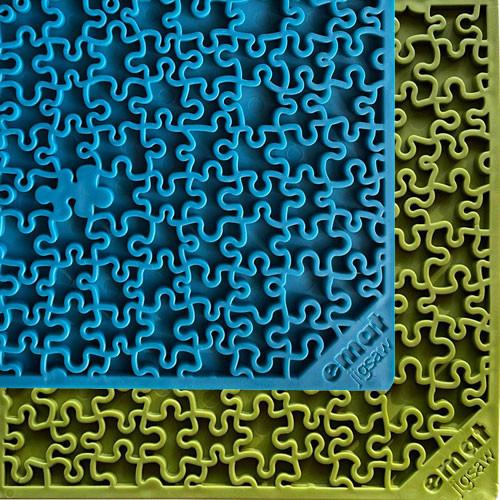 Jigsaw Enrichment Licking Mat
