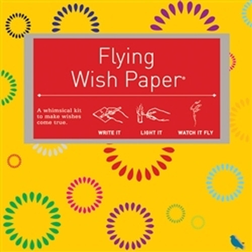 Flying Wish Paper Mini Kits - 2 Styles