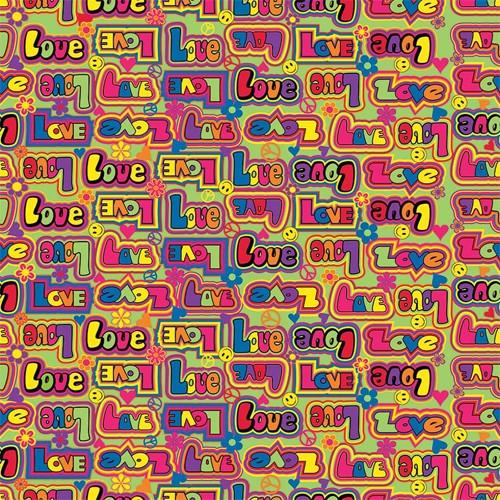 Love Bandana