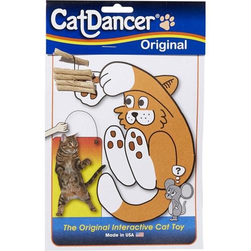 CatDancer Original Interactive Cat Toy