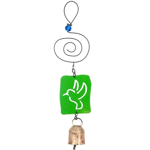 Dove Ornament Chime