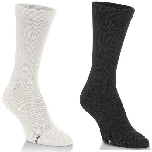 World's Softest Socks - Support Fit - Crew