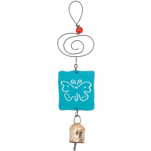 Butterfly Ornament Chime
