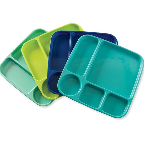 Microwave & Party Meal Trays