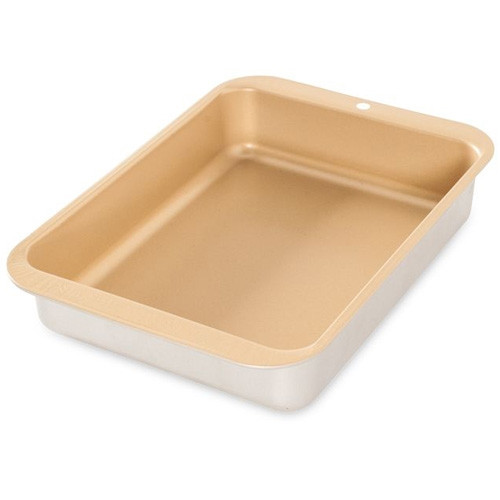 Compact Ovenware Casserole Pan