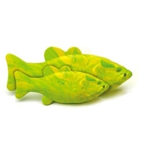 Floating FlyingFish Dog Toy