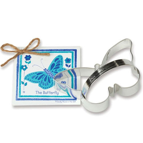 Butterfly Cookie Cutter