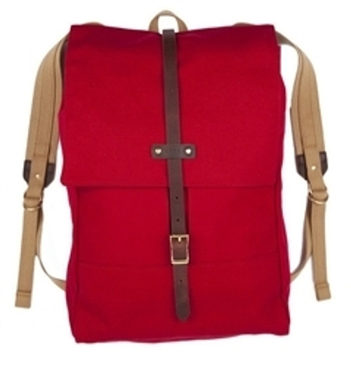 City Dwelling Indiana Jones Rucksack