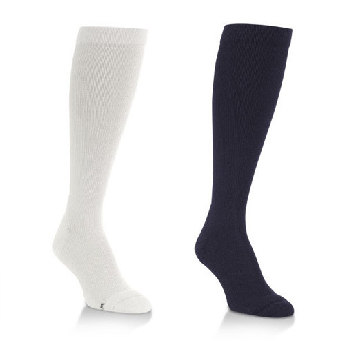 World's Softest Socks - Support Fit - Over-the-Calf