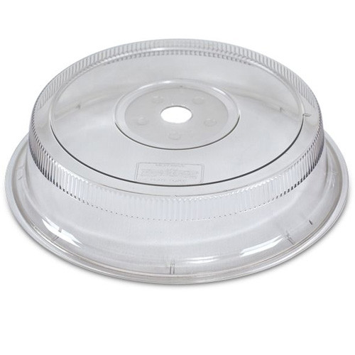 "10"" Deluxe Microwave Plate Cover"