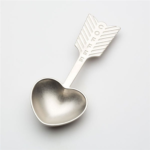 Heart Coffee Scoop