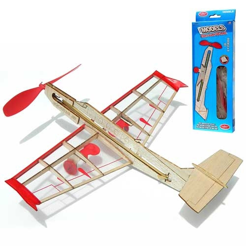 Guillow's Model Kit - Rockstar Jet #4504