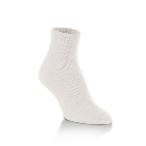 World's Softest Socks - Quarter Cut