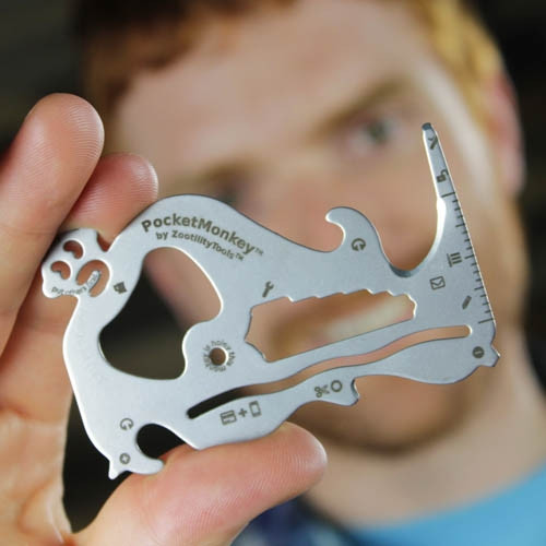 Pocket Utility Tool