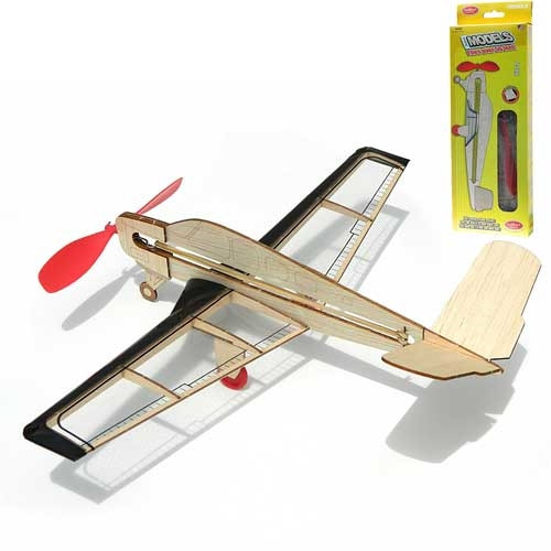 Guillow's Model Kit - V-tail #4506